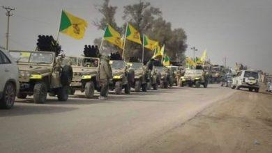 صورة حزب الله يبدأ خطة الانسحاب من سوريا.. وهذا ما تبقى من عناصره داخل الأراضي السورية..!