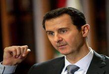 """صورة مسؤول أمريكي يتحدث عن حل دائم في سوريا ويكشف عن دور """"بشار الأسد"""" فيه..!"""