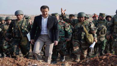 """صورة لأول مرة منذ عام 2012 خريطة النفوذ تبقى """"ثابتة"""" لمدة 6 أشهر متواصلة في سوريا.. ماذا يعني ذلك؟"""