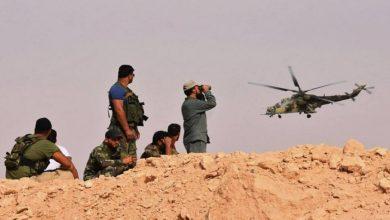 """صورة دراسة أمريكية ترجح سيطرة نظام الأسد على جنوب """"M4"""" وتتحدث عن توقيت بدء العملية العسكرية في إدلب!"""