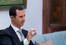 صورة دعوة أمريكية عاجلة لنظام الأسد والمعارضة بشأن الحل السياسي في سوريا.. ماذا تضمنت؟
