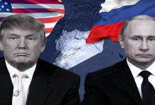 صورة رسائل أمريكية عاجلة لروسيا وتركيا بشأن إعادة ترتيب المشهد في سوريا.. وموسكو ترد..!