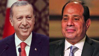 """صورة صحيفة تركية تكشف عن """"رسالة غير متوقعة"""" بعثتها تركيا إلى مصر.. هذا مضمونها..!"""