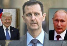 Photo of روسيا تؤكد وجود مساعي أمريكية لتغيير نظام الأسد.. ولافروف يكشف عن خطة بلاده القادمة في سوريا