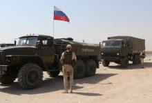 """صورة روسيا تطرد القوات الإيرانية من مناطق شرق سوريا.. و""""العمال الكردستاني"""" يرفض طلباً أمريكياً بشأن المنطقة!"""