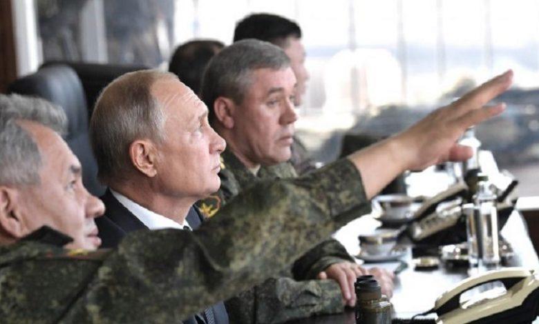 روسيا نتائج المحادثات مع تركيا