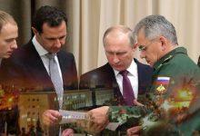 """صورة تفاصيل جديدة.. روسيا تكشف عن معلومات سرية حول تدخلها العسكري في سوريا لإنقاذ """"الأسد"""""""