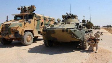 صورة تدريبات جديدة.. مسؤول روسي يوضح الغاية من إجراء مناورات مشتركة بين روسيا وتركيا في إدلب