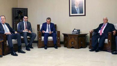 صورة مسؤول روسي: مرحلة جديدة في العلاقات بين روسيا ونظام الأسد وتوجه غير مسبوق نحو الحل في سوريا