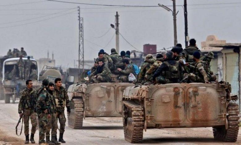 ساعة الصفر في إدلب