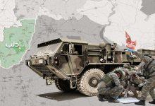 صورة وكالة روسية تكشف عن عرض تركي مقدم لروسيا بشأن الشمال السوري.. هذه تفاصيله..!