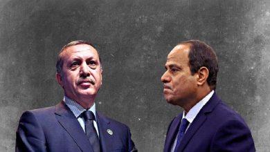 صورة مسؤول تركي رفيع المستوى يوضح حقيقة عودة العلاقات بين تركيا ومصر إلى طبيعتها..!
