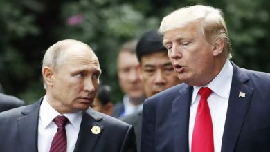 صورة المونيتور: فوز ترمب بالانتخابات سيفتح الباب أمام رحيل الأسد عبر صفقة كبيرة مع بوتين بشأن سوريا