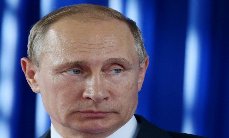 مبادرة روسية جديدة للحل في سوريا