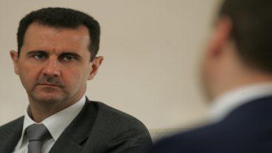 """صورة """"كورونا"""" يقترب من الأسد ويودي بحياة أحد أبرز رموز النظام السوري خلال العقود الماضية..!"""