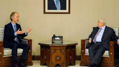 """صورة """"تعطيل مسار اللجنة الدستورية"""".. ومصادر توضح نوايا نظام الأسد..!"""