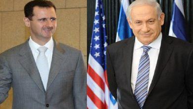 صورة مفاوضات سرية بين بشار الأسد وإسرائيل.. ما هو الثمن المطلوب والمكافآت المعروضة؟