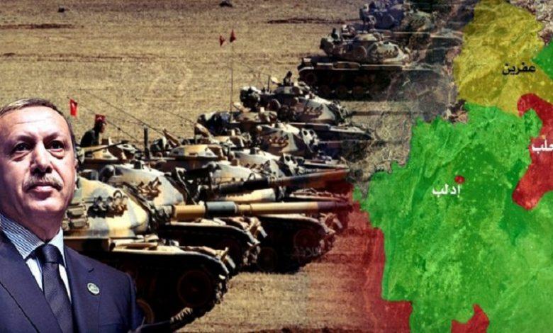 موقف تركيا من العرض الروسي