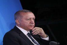 """صورة """"أردوغان"""" يتحدث عن عملية تركية جديدة في سوريا ويوضح الغاية منها..!"""