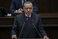 صورة أردوغان: السبت المقبل سنعلن عن بشرى جديدة بشأن كمية الغاز المكتشف في البحر الأسود