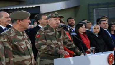 صورة أردوغان يوجه رسالة حاسمة لروسيا عبر الجيش التركي في إدلب.. وخبراء يفسرون الخطوة التركية!