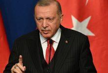 صورة أردوغان يوجه رسالة حاسمة لروسيا وإيران بشأن إدلب والشمال السوري..!