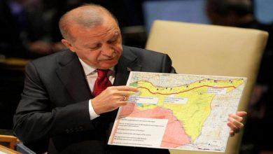 """صورة """"أردوغان"""" يوضح أسباب تدخل تركيا في سوريا ويؤكد استمرار العمليات العسكرية..!"""