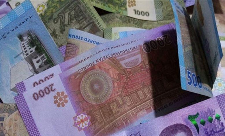 أسعار الدولار في سوريا اليوم الأربعاء