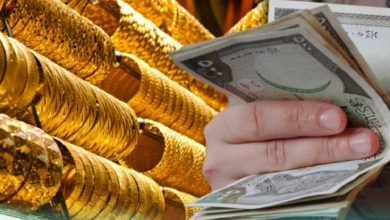 صورة الليرة السورية تواصل انخفاضها مع ارتفاع أسعار الذهب محلياً وعالمياً اليوم الجمعة 9/10/2020
