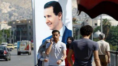 """صورة الأولى من نوعها.. أمريكا توجه رسالة هامة إلى الموالين لـ""""بشار الأسد"""".. هذا مضمونها..!"""