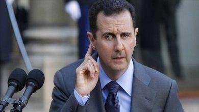 """صورة """"نيوزويك"""": بشار الأسد بات شخصاً منبوذاً لدى الجميع ونهايته تتعلق بموقف إسرائيل!"""