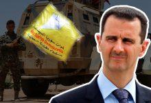 """صورة """"قد ينهي حكم الأسد"""".. حديث عن اتفاق تاريخي يلوح في الأفق بين """"قسد"""" والمعارضة السورية!"""