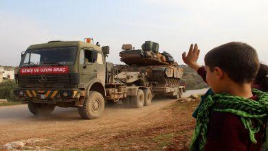 صورة الإعلام الروسي يتحدث عن عملية عسكرية حتمية في إدلب ويشير إلى توقيتها والهدف منها..!