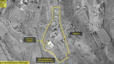 صورة الائتلاف الوطني يقدم لأمريكا ملفاً يتضمن إحداثيات مواقع وطرق في سوريا.. ومصادر توضح الهدف!