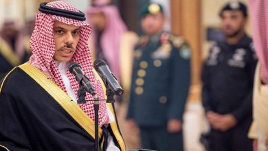 صورة تصريحات مفاجئة.. وزير الخارجية السعودي يحسم الجدل بشأن التطبيع مع إسرائيل وعودة العلاقات مع قطر