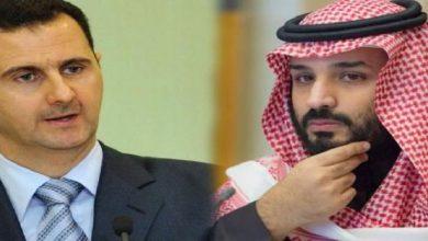 صورة السعودية تتخذ موقفاً حاسماً بشأن عملية إعادة تأهيل بشار الأسد وعودة نظامه إلى الجامعة العربية!