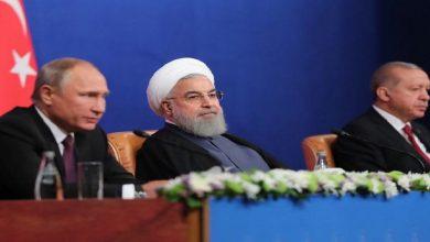 صورة خبراء روس يتحدثون عن التناقضات الكبيرة في العلاقة بين روسيا وتركيا وإيران وتأثير ذلك على مستقبل سوريا