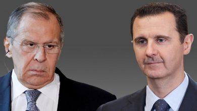 صورة صحيفة تكشف عن 10 نقاط خلافية بين القيادة الروسية ونظام الأسد بشأن سوريا..!