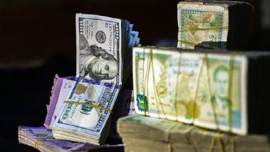 صورة الليرة السورية تنخفض بقوة أمام الدولار والعملات الأجنبية اليوم الخميس 29/10/2020