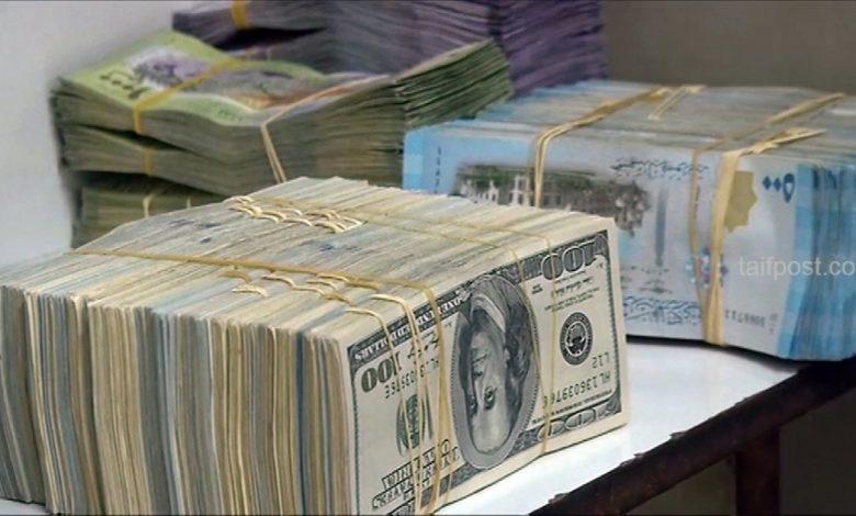 الليرة السورية أمام العملات الأجنبية