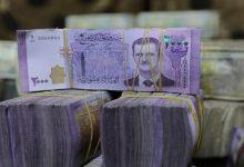 صورة الليرة السورية تواصل رحلة الهبوط مقابل العملات الأجنبية اليوم السبت 31/10/2020