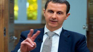 صورة الولايات المتحدة تضع بشار الأسد أمام خيارين أحلاهما مر..!