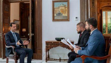 صورة ثلاث مقابلات خلال أسبوع.. ماذا وراء ظهور بشار الأسد المتكرر في الإعلام الروسي..؟