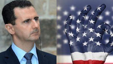 صورة مجدداً.. الإدارة الأمريكية تخيّر بشار الأسد بين أمرين أحلاهما مر..!
