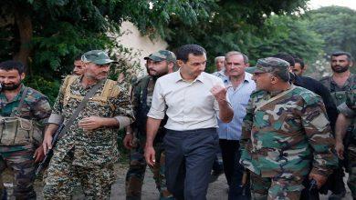 صورة تصريح مفاجئ.. بشار الأسد يعلن استمرار العمليات العسكرية في سوريا..!