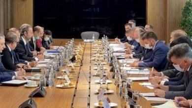 صورة بشار الأسد يرسل وفداً إلى موسكو لإتمام صفقة جديدة مع المسؤولين الروس.. هذه تفاصيلها..!