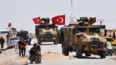 صورة بيان هام من وزارة الدفاع التركية حول سحب نقاط المراقبة وتوضيح بشأن الخطوة القادمة في إدلب