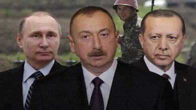 """صورة محلل روسي: وقف ما يجري في """"قره باغ"""" بيد تركيا وموسكو سترد على أنقرة في سوريا أو ليبيا"""