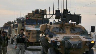 صورة صحيفة مقربة من الحكومة التركية: تركيا اتخذت القرار الصعب أخيراً في إدلب