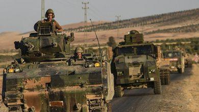صورة تعزيزات تركية ضخمة تصل عمق إدلب تزامناً مع تطورات جديدة تشهدها المنطقة.. ومصادر توضح الهدف!